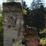 Palatul Cnejilor - judetul Neamt