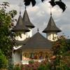 Pelerinaj la manastiri de Paste 2013
