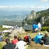 Sarbatoarea Muntelui Ceahlau 6 august 2013