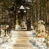 Manastirea Sihastria iarna 2012