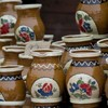 Targ de produse traditionale si martisoare 2011