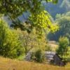 Zona rurala Garcina