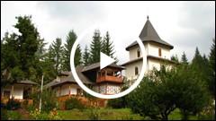 Viziteaza manastirile din Neamt in perioada Pastilor