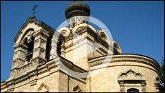 Biserica Sf Nicolae Roznov