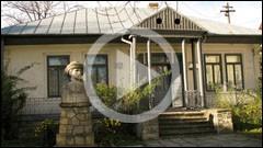 Casa Memoriala Calistrat Hogas