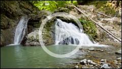 Cascada Duras, Negulesti - Judetul Neamt