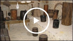 Colectiile Cetatii Neamt