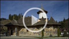Manastirea Petru Voda - Judetul Neamt