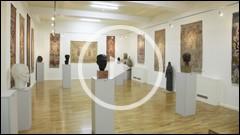 Muzeul de Arta din Piatra Neamt 2013