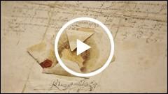Expozitia Tezaur arhivistic nemtean