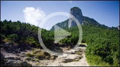 Traseu Ceahlau - Cabana Fantanele - Cabana Dochia