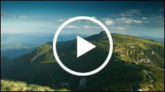 Zona Ocolasul Mare de pe Muntele Ceahlau