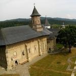 Traseu de la Targu Neamt spre Pipirig pana la Poiana Largului