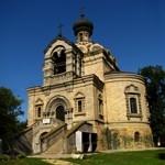 Biserica Sf Nicolae din Roznov