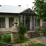 Casa Memoriala Calistrat Hogas Piatra Neamt