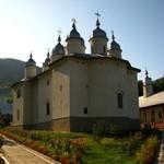 Manastirea Horaita – Judetul Neamt