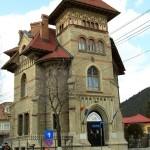 Muzeul de Artă Eneolitică Cucuteni din Piatra Neamț