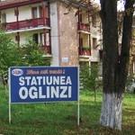 Statiunea Oglinzi – Judetul Neamt