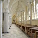 """Biserica Romano-Catolica """"Coborarea Sfantului Duh""""Adjudeni – Neamt"""