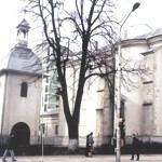 "Biserica Alba ""Sfintii Voievozi"" din Roman"