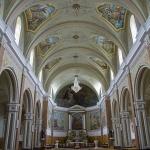 "Biserica Romano-Catolica ""Sf Mihail"" Sabaoani – Neamt"