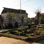 Orasul Targu Neamt – judetul Neamt