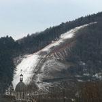 Partia de Ski Cozla – Piatra Neamt