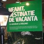 Targul de turism al Romaniei – Ediţia a-XXI-a, perioada 19-22 martie 2009