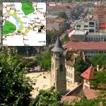 Traseu Turistic Piatra Neamt – Manastirea Petru Voda