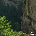 Traseul Cheile Bicazului – Bicaz – Izvorul Muntelui – Durau
