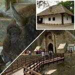 3 Din cele mai vizitate atractii din zona Targu Neamt