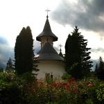 Chilia Parintelui Cleopa Ilie – loc de pelerinaj de la Manastirea Sihastria