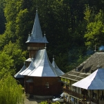 Manastirea Sfanta Cruce – judetul Neamt