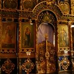 Paraclisul Adormirii Maicii Domnului de la Manastirea Secu