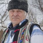 Ion Albu: Mester Popular din Timisesti, Neamt