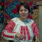 Maria Mihalachi –  Mester Popular din Baltatesti, judetul Neamt