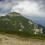 Ghid turistic al Muntelui Ceahlău din judeţul Neamţ
