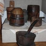 Muzeul de Etnografie din comuna Borca – Judeţul Neamţ