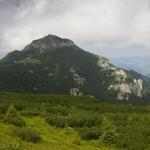 Traseul Jgheabul cu Hotaru din munţii Ceahlăului