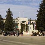 Zilele Municipiului Roman şi Târgul Meşterilor Populari (17-22 mai 2011)
