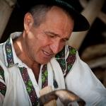 Vasile Neamţu – meşter popular din Vânători