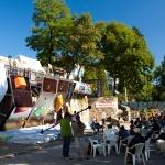 """""""Piatra Open"""" – concurs internaţional de bouldering la Piatra Neamţ"""