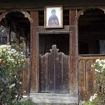 Arhitectura populară a bisericilor de lemn din Neamţ