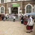 """Festivalul de Artă Populară """"Lada cu zestre"""" la finalul celei de a VIII-a ediţii 2013"""