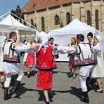 Satele din Ţinutul Neamţ promovate la Braşov