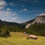 Cheile Bicazului – loc de relaxare şi drumeţii montane