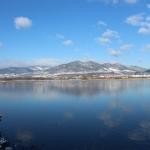 Lacul Bâtca Doamnei