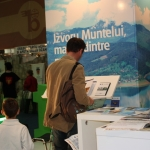 Târgul de Turism al României, ediția a 33-a 2015