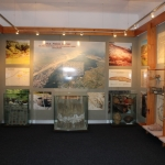 Expoziția de bază a Muzeului de Istorie și Etnografie Târgu Neamț
