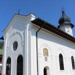 Muzeul bisericesc  de la Mănăstirea Agapia
